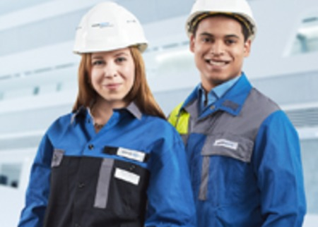 Apprentices and Trainees voestalpine