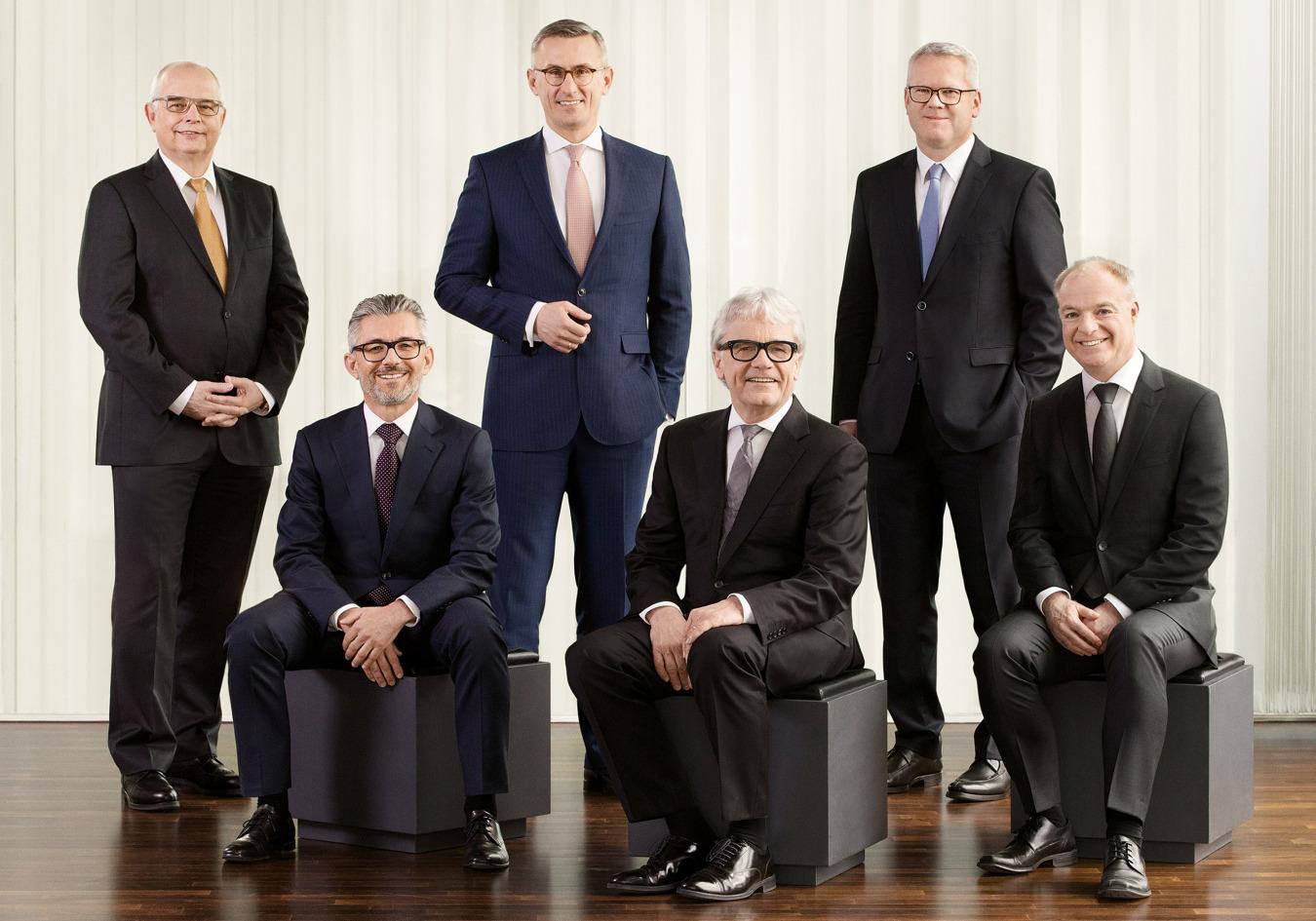 management board voestalpine