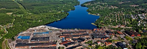Uddeholm Hagfors