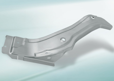 phs-ultraform® automotive body part