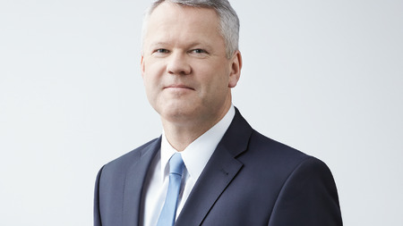 Franz Kainersdorfer, Member of the Management Board of voestalpine AG and Head of the Group's Metal Engineering Division