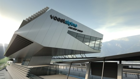 voestalpine wing