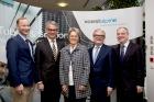 Pressekonferenz voestalpine Innovationsforum Niederösterreich