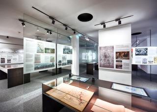 Zeitgeschichte Museum Linz