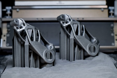 Additive Manufacturing Bauteil