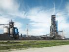 HBI plant Texas