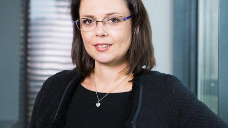 Claudia Korntner