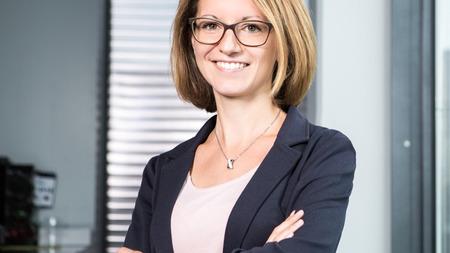 Sabine Lehenbauer