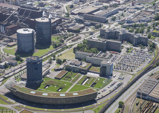 Headquarters Linz
