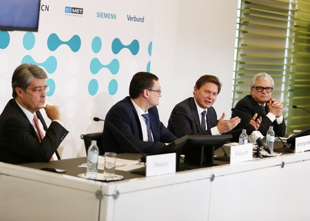voestalpine, Siemens and VERBUND are building a pilot