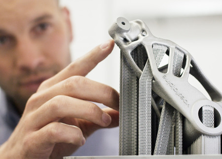 Additive Manufacturing - 3D Printing