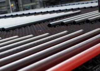 Kessel-, Druck & hochtemperaturbeständige Rohre