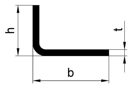 Standard L section