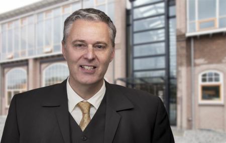 Chris van Dranen