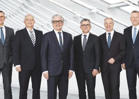 Vorstand 2017