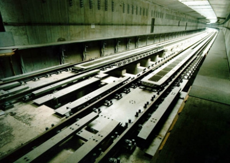 Special Trackwork Components