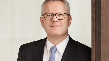 Franz Kainersdorfer, Member of the Management Board of voestalpine AG and Head of the Metal Engineering Division