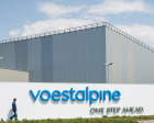voestalpine Headquarter