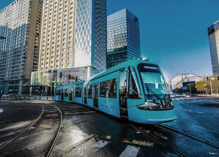 Straßenbahn Shenyang