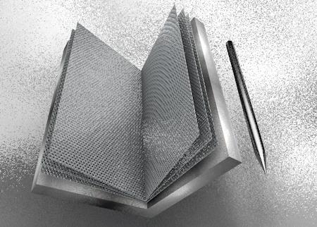 voestalpine Stahlprodukt