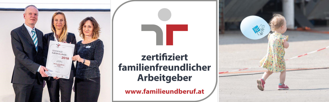 Certification - workandfamily