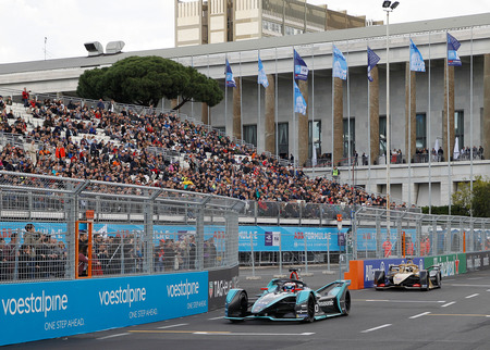 voestalpine European Races Rome 2019