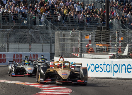 voestalpine European Races Monaco 2019