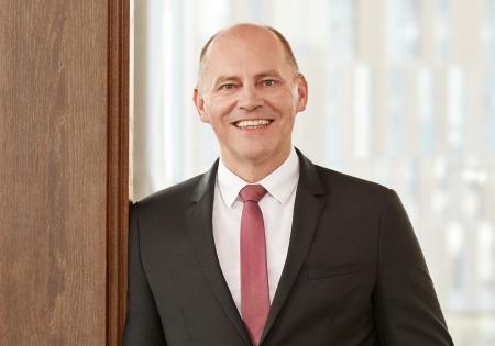 DI Hubert Zajicek, MBA, Leitung Steel Division