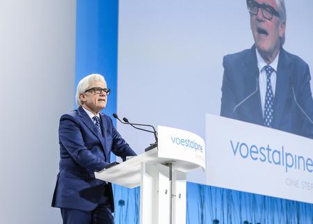 Wolfgang Eder