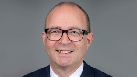 Wolfgang Pirchegger