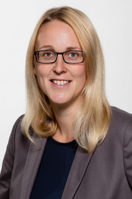 Kathrin Lengauer