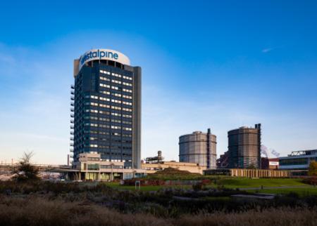 voestalpine Linz Headquarters