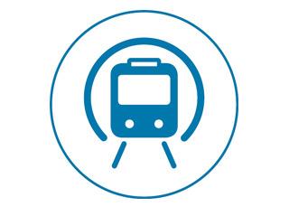 Nahverkehr U-Bahn S-Bahn