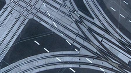 Städtischer Nahverkehr Weichensysteme