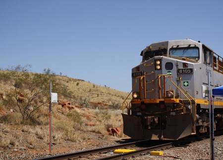 Heavy Haul Operation PHOENIX Diagnostic and Monitoring Technologies