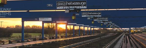 voestalpine Track Solutions Koenigsborn