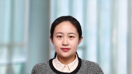 Fiona Xiu