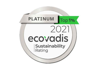 CSR Rating ecovadis