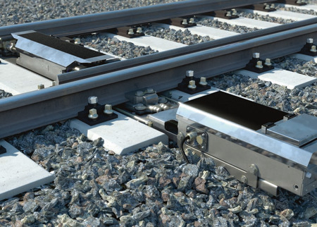Switch machine for railway and transit applications