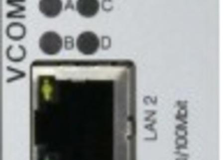 V-COM Communication System for vehicles