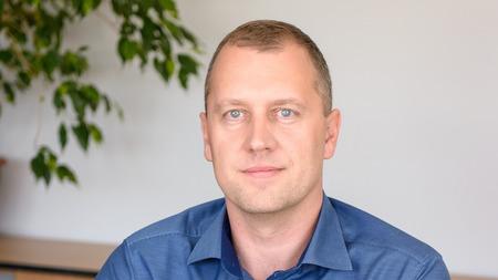 Michal Kačur