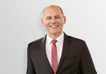 DI Hubert Zajicek, MBA