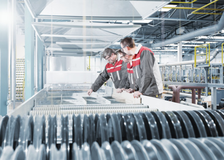 Employee, Wire, Technology
