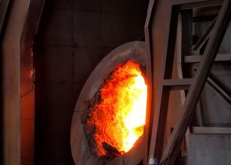 Schmelzmetallurgie Stahlerzeugung