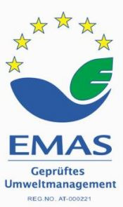 EMAS Umwelterklärung für voestalpine Stahl Donawitz