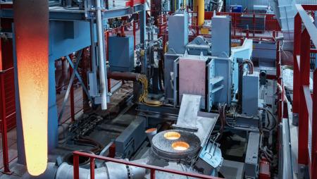 Technikum Metallurgie der voestalpine Stahl Donawitz