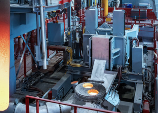 Technikum Metallurgie