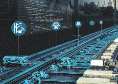 smart track maintenance