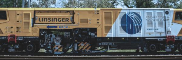 Mobile Rail Milling MG11