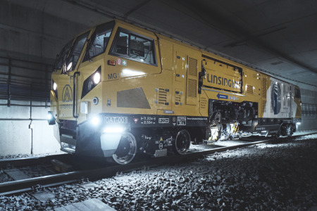 voestalpine Track Solutions Germany GmbH - voestalpine Railway Systems